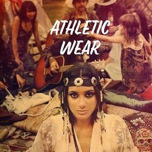 Pants - Athletic Wear